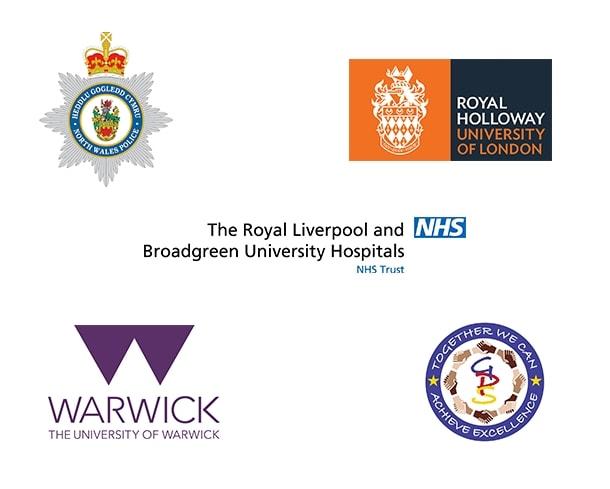 Public Sector Logos